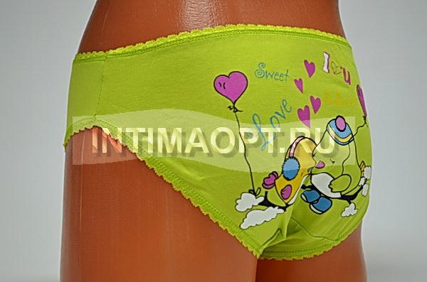Nicoletta трусы для девочек 75339(5) набор 5шт. - купить в интернет ... d9023c67b246e